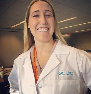 Dr. Bri