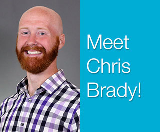 Meet Chris Brady: Documentation Specialist for Lingraphica!