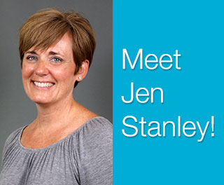 Meet Jennifer Stanley: Clinical Consultant for Lingraphica!