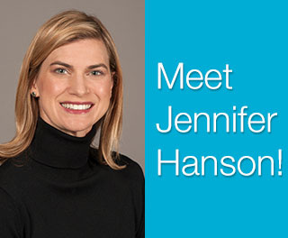 Meet Jennifer Hanson: Clinical Consultant for Lingraphica!