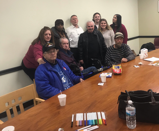 Aphasia Spotlight: Apraxia and Aphasia Support Group - Staten Island