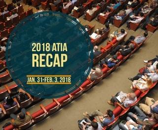 2018 ATIA Recap