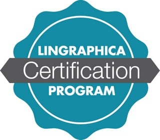 Lingraphica Certification Program Celebrates First Anniversary!