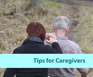 It's National Caregiver Awareness Month!